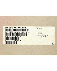 Motorola - BZX83C22RL - Diode, zener. 22V 500mW. Package of 20.