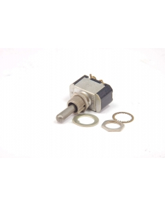 Cutler-Hammer / Eaton * - 8811K15 - Switch, toggle. Contacts: SPST-NO.