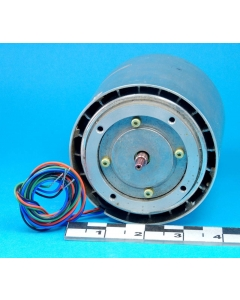 Eastern Air Devices - D80NPK-2 - 1/50HP 1800 RPM Synchronous Induction Motor, High-end Turntable Motor
