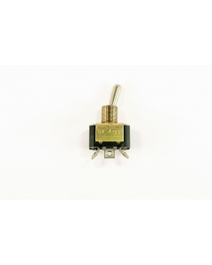 CUTLER-HAMMER - ST40F - Switch, toggle. SPDT On-On (Mom).
