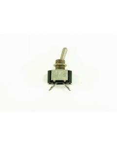 CUTLER-HAMMER - ST42B - Switch, toggle. SPST.