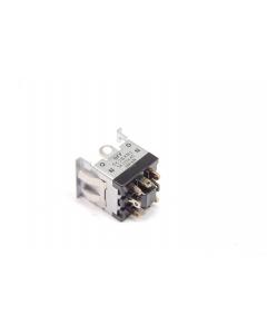 CUTLER-HAMMER - SC2BXN1 - Switch, rocker. DPDT Center-off.