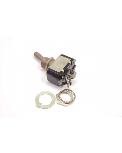 Cutler-Hammer / Eaton * - 8813K18 - Switch, toggle. SPST.
