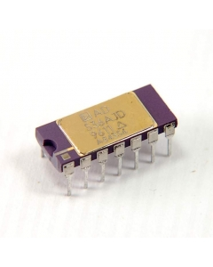 Analog Devices Inc - AD536AJD - IC, D/C Converter. True RMS to DC Converter.