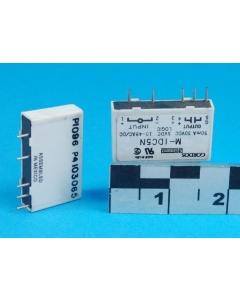 GORDOS/CROUZET - M-IDC5N - Relay, SSR, I/O Module.