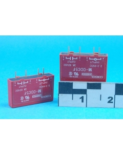 GORDOS/CROUZET - M-ODC5F - In:3~8VDC Out: 3A 60VDC Fast Switching