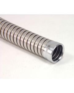 FMC - Anaconda Flexcon - 5-183 -  Stainless Steel Flexible Conduit, Spiral Interlock, 1 Inch Outer Diameter.