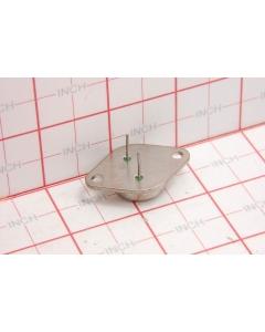 Unidentified MFG - 2N3055 HOUSE - Transistor, NPN. P/N: 2N3055. H# 71472D.