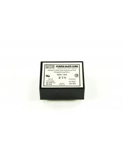 POWERMATE CORP - MM-10A - Power supply. 10VDC 120mA.