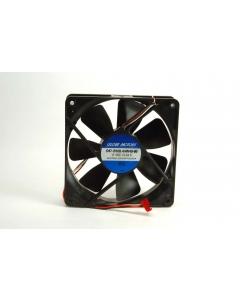 Globe - D47-B10B-04W49-00 - Fan, axial. 12VDC 0.44A.