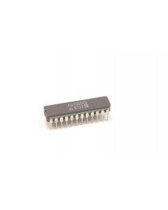 Analog Devices Inc - AD7580AQ - LC2MOS 10 Bit sampling a/d converter.