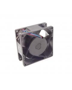 EBM Papst - W2G076-BD01-13 - Fan, Axial. 12VDC, 6-16VDC 1.7 watt, 5 blade.