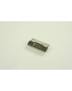 HITACHI - HA1388 - IC, audio. Power amplifier.