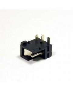 Unidentified MFG - CP-003B - 2.4MM DC PWR RECEPT PCB MOUNT RT ANGLE (DIGI-KEY P