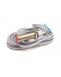 General Electric - CR215DB18SC3NA - Switch, proximity. Barrel 18mm D.