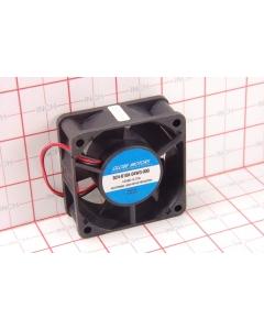 GLOBE - D24-B10A-04W3-000 - Fans, DC. 12VDC 0.13Amp 1.4 watt.