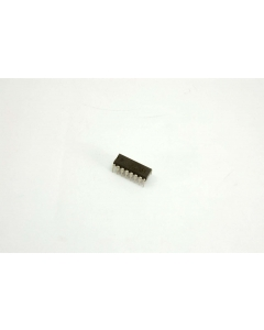Analog Devices Inc - AD7533JN - IC, D/A Converter. 10-Bit multiplying.