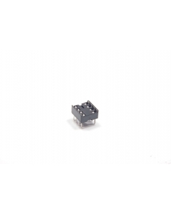 AMP INC - 2-640463-1 - Connector, IC socket. 8 Dip. Package of 52.