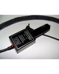 VDO-PAK - VDO-161 - Motorola flip-phone battery charger/eliminator.