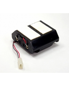 PKCell-  5-493 - Battery Accessories. Holder for two (2) D cell batteries.