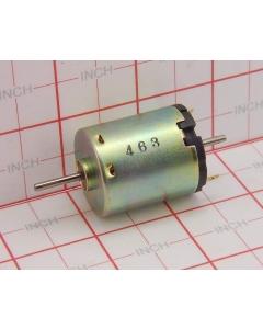 Unidentified MFG - 30701 - Motor, DC. 1-3VDC. Hi Torque.
