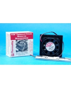 Thermalloy/Aavid - 2325B-TCM45S - 5VDC Cooling Modules for Microprocessors