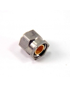 TE Connectivity AMP INC. TYCO - 227531-4 - M39012/92-3001 - Connector, SMA. RF Plug w/o Center Contact.