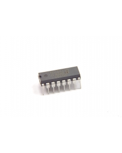 Analog Devices Inc - AD7533JN - IC, D/A Converter. 10-Bit multiplying. New.