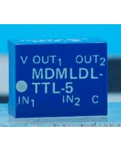 EC - MDMLDL-TTL-5 - Fixed Delay Line