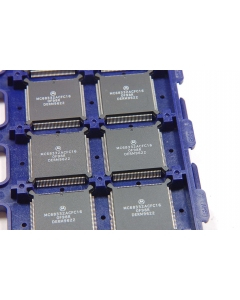 Motorola - MC68332ACFC16 - IC, microcontroller. 32-Bit modular.