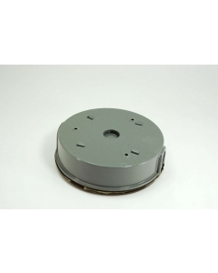 EDWARDS SIGNALING PRODUCTS - 349 - Weatherproof mounting box only.