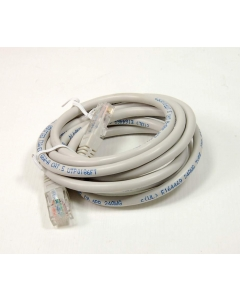 "UNMARKED - 5-713 - CAT ""5"" PATCH CABLE 6'"
