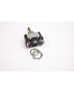 CUTLER-HAMMER - 7503K37 - Switch, toggle. SPDT 15A 125V.