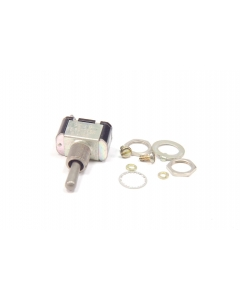 Cutler-Hammer / Eaton * - 8811K18 - Switch, toggle. Contacts: SPST.
