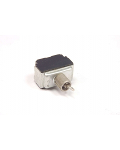 Cutler-Hammer / Eaton * - 7566K83/84 - Switch, toggle. SPST-NO 15A Mom.