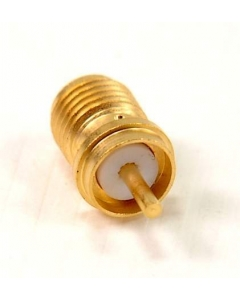 BIRD - 5-702-2 - Connector, SMA. Female, spin in type.