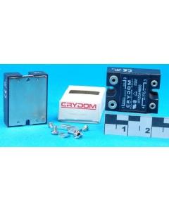 CRYDOM - H12CA4850 - Relay, SSR. SPST NO 50A 660VAC.