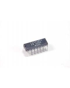 FERRANTI - ZN558E - IC, D/A converter. Monolithic 8-Bit Latching.