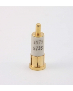 MICROMETRICS - 2500-180 - Diodes, high frequency. 1N79.