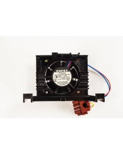 EBM Papst - 814 - Fan, axial. 24VDC 0.10A.