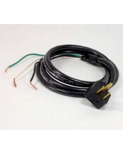 ECS - 5-290 - Power cord. 18-3C, 6 foot, 10A. SJTO