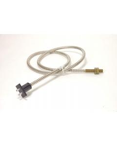 General Electric - CR215PEX13B - Sensor, fiber optic. For CR215PE limit switch.