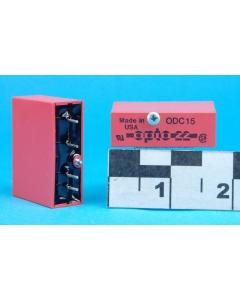 OPTO 22 - ODC15 - DC Switch 5-60V 15 VDC Logic