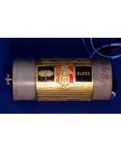 TRW/GLOBE - CMC144A152 - Motor, AC. 1PH 38-46VAC 60Hz, 3600RPM.