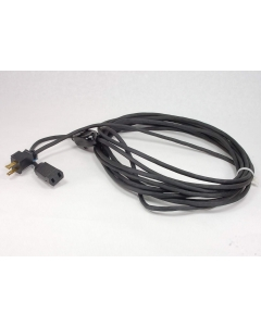 ROYAL APPLIANCE - 5-369 - Power cord. 18AWG 2 Cond, 25'.