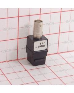 HUBBELL - BR62R/11 - Connector, coaxial. Balun.
