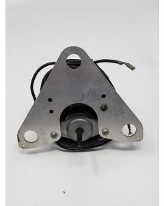"""General Instruments - GI-29005-13 - Motor 115VAC C-Frame """"Pancake"""", 3375 RPM, 0.5Amp"""