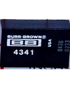 Burr Brown - 4341 - True RMS-TO-DC converter 14-dip new