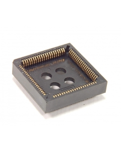 MAXCONN Mill-Max - 5-418-2 - Connectors, IC sockets. 84 PLCC.