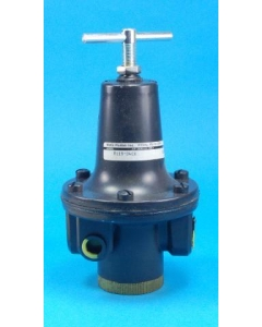 "WATTS FLUID AIR INC - R119-04CG - 0-125 PSI Adjustable regulator (1/2"")"